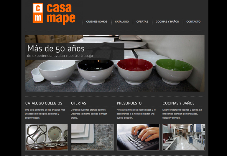 Casa Mape